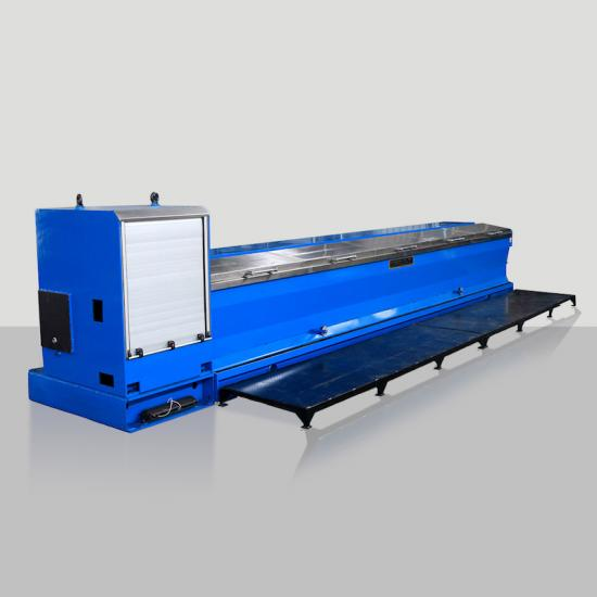Al Alloy Wire Drawing Machine